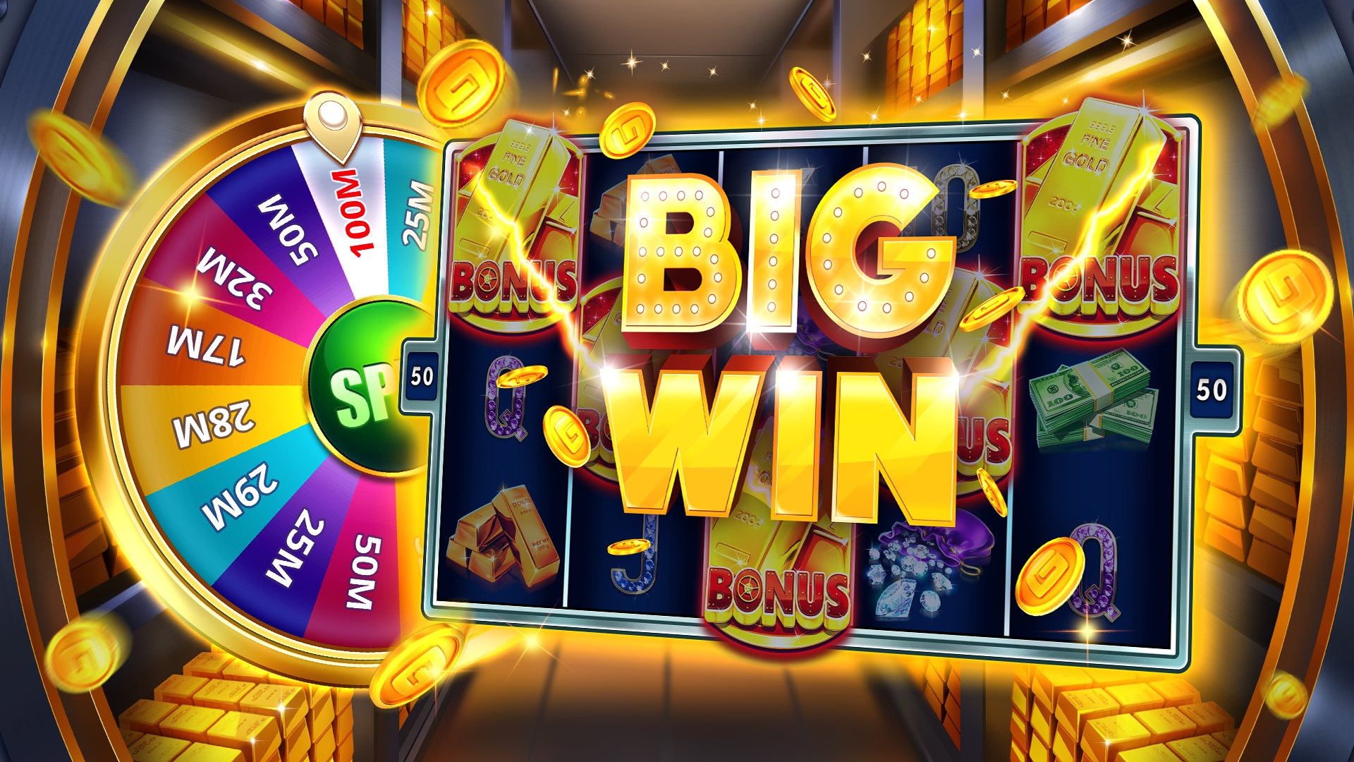 Spiele Cyber - Video Slots Online
